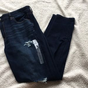 BRAND NEW skinny jeans